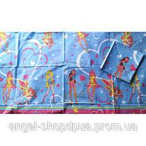 ТИРОТЕКС кроватка ...Комлекты детского и подросткового  постельного  белья.