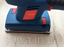 Шлифмашина вибрационная Горизонт FS212 ( 550Вт ), фото 2