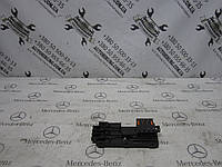 Блок силовых предохранителей mercedes-benz w164 ml-class (A1645450201), фото 1