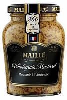 Горчица Maille Wholegrain Mustard, 210g