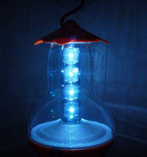 Настольный фонарь PP-299, фото 2