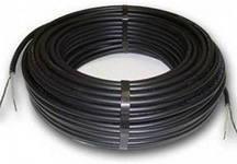 Теплый пол Hemstedt BR-IM-Z одножильный кабель, 1000W, 5,9-7,4 м2