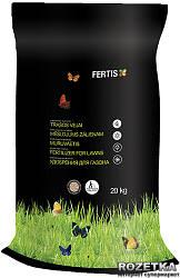 Удобрение для газона Fertis НПК 17-6-11+МЕ 20кг