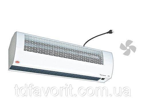 Повітряні завіси для морозильних камер Frico ADAC090