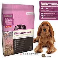 Сухий корм Acana Grass-Fed Lamb на вагу