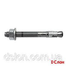 Анкер-болт m2 6х65/10 Mungo 3200606 с шайбой по DIN 125A
