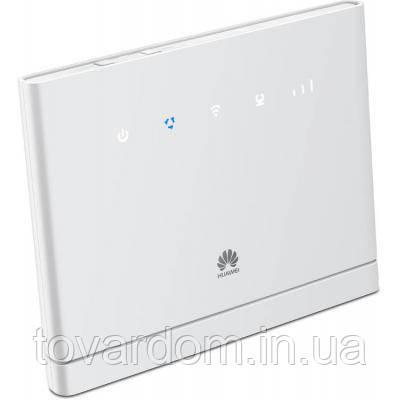 Мобильный Wi-Fi роутер Huawei B315