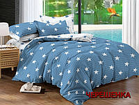 """Семейный набор хлопкового постельного белья из Бязи """"Gold"""" №154068AB Черешенка"""