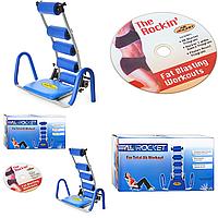 Тренажер Kronos MS 0087 для пресса и мышц спины