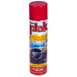 ATAS/PLAK 600 ml /Полироль торпеды вишня