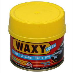 Полироль кузова паста 250мл, ATAS, WAXY-2000, protettiva-cream