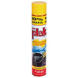 ATAS/PLAK 750 ml /Полироль торпеды лимон