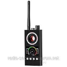 Детектор радиожучков, прихованих відеокамер, gps трекерів K68