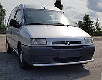 Кенгурятник Peugeot Expert 1995-2006 - ус одинарный