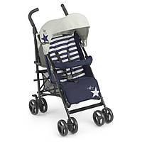 Прогулочная коляска-трость CAM Flip цвет - Синий в полоску