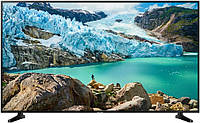Ultra HD телевизор Samsung 43 дюйма UE43RU7092 Самсунг Smart TV