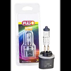 Лампа PULSO/галогенная H27W/1-880/PG13 12v27w/clear/блистер