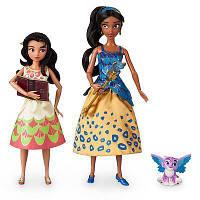 Кукла поющая Елена из Авалора и Изабель в наборе Делюкс (Elena of Avalor Deluxe Singing Doll Set)