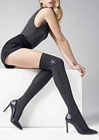 Гольфы гетры заколенки теплые ботфорты Marilyn