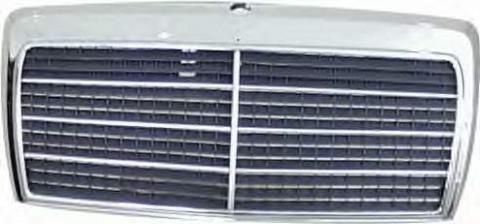 Решетка радиатора MERCEDES-BENZ E-CLASS (W124) (A124) (S124) (C124) / MERCEDES-BENZ седан (W124) 1984-1998 г.