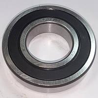 Подшипник ступицы опорно-приводного колеса крн 180207 (6207 2RS)