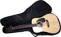 Чехол для акустической гитары Xp-bag wh-10 Black