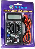 Мультиметр DT 832.