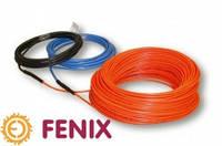 Теплый пол Fenix ADSV 10 двужильный кабель, 1300W, 7,9-10,5 м2(101300)