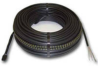 Теплый пол Hemstedt DR12,5 двужильный кабель, 375W, 2,5 м2