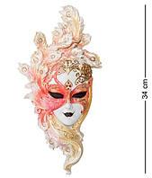 Венецианская маска настенная Павлин Veronese WS-308
