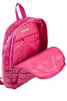 Рюкзак городской прогулочный YES ST-15 малиновый , 39*27.5*9 код: 553947, фото 5