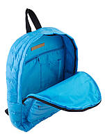 Рюкзак городской прогулочный YES ST-15 голубой, 39*27.5*9 код: 553949, фото 5