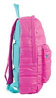 Рюкзак городской прогулочный YES ST-15 розовый 09, 39*27.5*9 код: 553953, фото 2