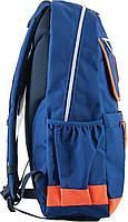 Рюкзак городской YES OX 324, синий, 30*47*15 код: 553991, фото 2
