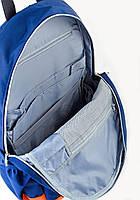 Рюкзак городской YES OX 324, синий, 30*47*15 код: 553991, фото 5