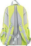 Рюкзак городской YES OX 331, зеленый, 29*47*14.5 код: 554017, фото 2