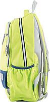 Рюкзак городской YES OX 331, зеленый, 29*47*14.5 код: 554017, фото 3