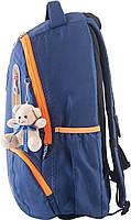 Рюкзак подростковый YES OX 280, синий, 29*45.5*18 код: 554080, фото 2