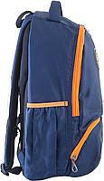 Рюкзак подростковый YES OX 280, синий, 29*45.5*18 код: 554080, фото 3