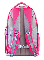 Рюкзак городской YES OX 280, розовый, 29*45.5*18 код: 554081, фото 2
