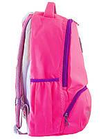 Рюкзак городской YES OX 280, розовый, 29*45.5*18 код: 554081, фото 5