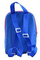 Рюкзак детский YES K-18 Robot, 24.5*17*6 код: 554750, фото 4