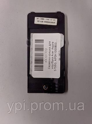 Сервисная крышка для ноутбука Acer Aspire 5755G, AP0H1000800, фото 2