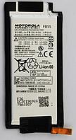 АКБ / батарея ОРИГИНАЛ FB55 для Motorola Moto X Force XT1580 XT1581   Droid Turbo 2 XT1585 3760mAh
