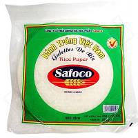 Рисовий папір 250г Д22см Safoco
