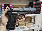 Стартовый пистолет Blow F 06 (Black), фото 3