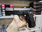 Стартовый пистолет Blow F 06 (Black), фото 2