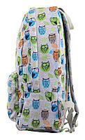 Рюкзак городской YES ST-31 Funny owls, 44*28*14 код: 555427, фото 3