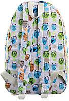 Рюкзак городской YES ST-31 Funny owls, 44*28*14 код: 555427, фото 4