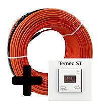 Теплый пол Volterm HR12 двужильный кабель, 1400W, 9,2-11.5 м2(HR12 1400), фото 1